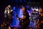 Bild Orphaned Land live in Berlin auf der Unsung Prophets & Dead Messiahs Tour 2018