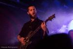 Bild Subterranean Masquerade live in Berlin auf der Unsung Prophets & Dead Messiahs Tour 2018