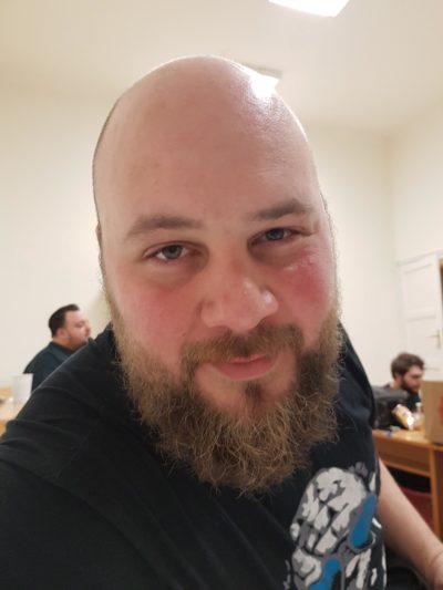 Bild Excrementory Grindfuckers - Tourblog 2018 - Kais Eierkopf
