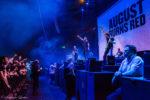 Konzertfotos von August Burns Red auf The Final March Tour 2018 in Stuttgart