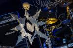 Konzertfotos von Chaos Path auf dem Metal Diver Festival 2018