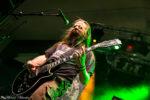 Konzertfotos von Cripper auf dem Metal Diver Festival 2018