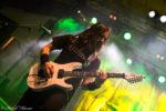 Konzertfotos von Rage auf dem Metal Diver Festival 2018