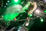 Konzertfotos des Special Acts auf dem Metal Diver Festival 2018