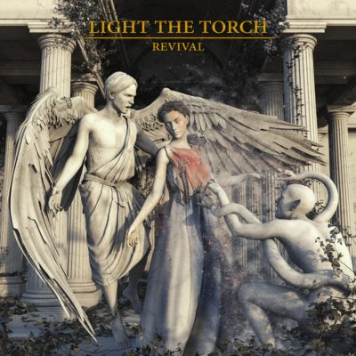 Albumcover Light The Torch - Revival