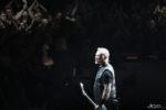 Konzertfotos von Metallica auf der Worldwired- Tour 2018 in Hamburg