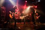 Fotoc von Solstice beim Hell Over Hammaburg 2018