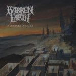 Barren Earth - A Complex Of Cages Cover