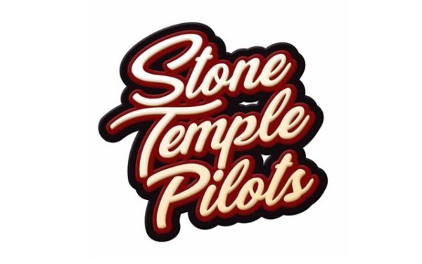 Stone Temple Pilots Logo