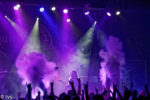 Fotos von Equilibrium auf der Atoma European Tour 2018