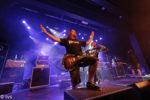 Fotos von GHIDRAH auf der Atoma European Tour 2018