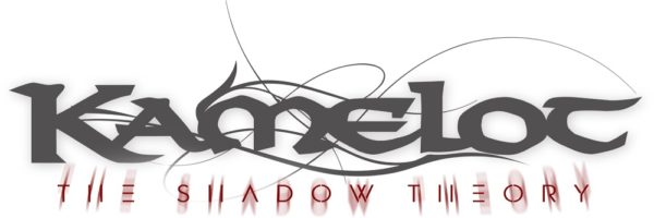 Bild Kamelot - Logo The Shadow Theory