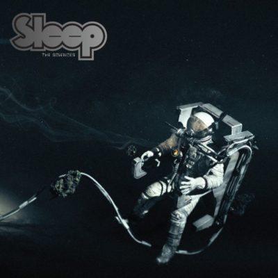 Sleep - The Sciences (Albumcover)
