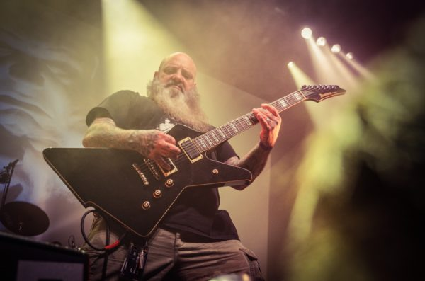 Roadburn 2018 – Crowbar