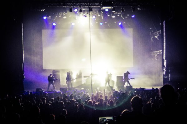 Roadburn 2018 – Grave Pleasures