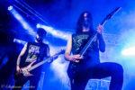 Konzertbilder von Der Weg Einer Freiheit auf Heathen Crusade Tour 2018 in Ludwigsburg