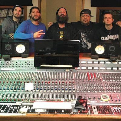 Madball - Studio 2018