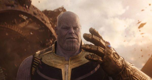 Avengers - Infinity War (Filmszene 4)