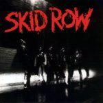 Skid Row - Skid Row Cover