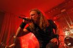 Fotos von Brainstorm auf dem Delta Metal Meeting 2018 - Mannheim
