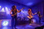 Fotos von Freedom Call auf dem Delta Metal Meeting 2018 - Mannheim