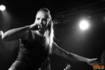Konzertfoto von Leaves' Eyes - Tour Of The Dragonhead