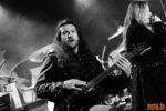 Konzertfoto von Almanac - Tour Of The Dragonhead