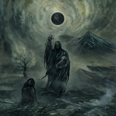 Albumcover Uada - Cult Of A Dying Sun