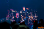 Kontertfoto von Nickelback auf Feed The Machine Tour 2018 in Stuttgart