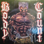 Body Count - Body Count Cover