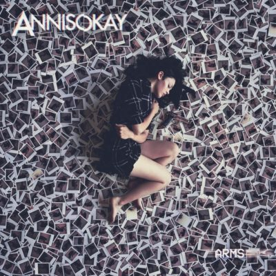 Cover Artwork Annisokay Arms Album 2018
