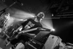 Konzertfotos von Knocked Loose auf der Death Dealers European Tour 2018