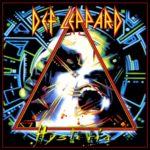 Def Leppard - Hysteria Cover