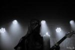 Konzertfoto von Fallen Tyrant - De Doden Hebben Het Goed III Europatour 2018