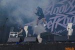 The Bloody Beetroots - Rock im Park 2018