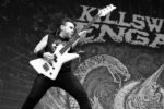 Konzertfoto von Killswitch Engage - Legacy Of The Beast Tour 2018