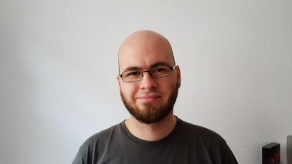 Profilbild Matthias
