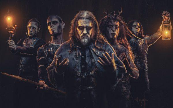 Powerwolf 2018