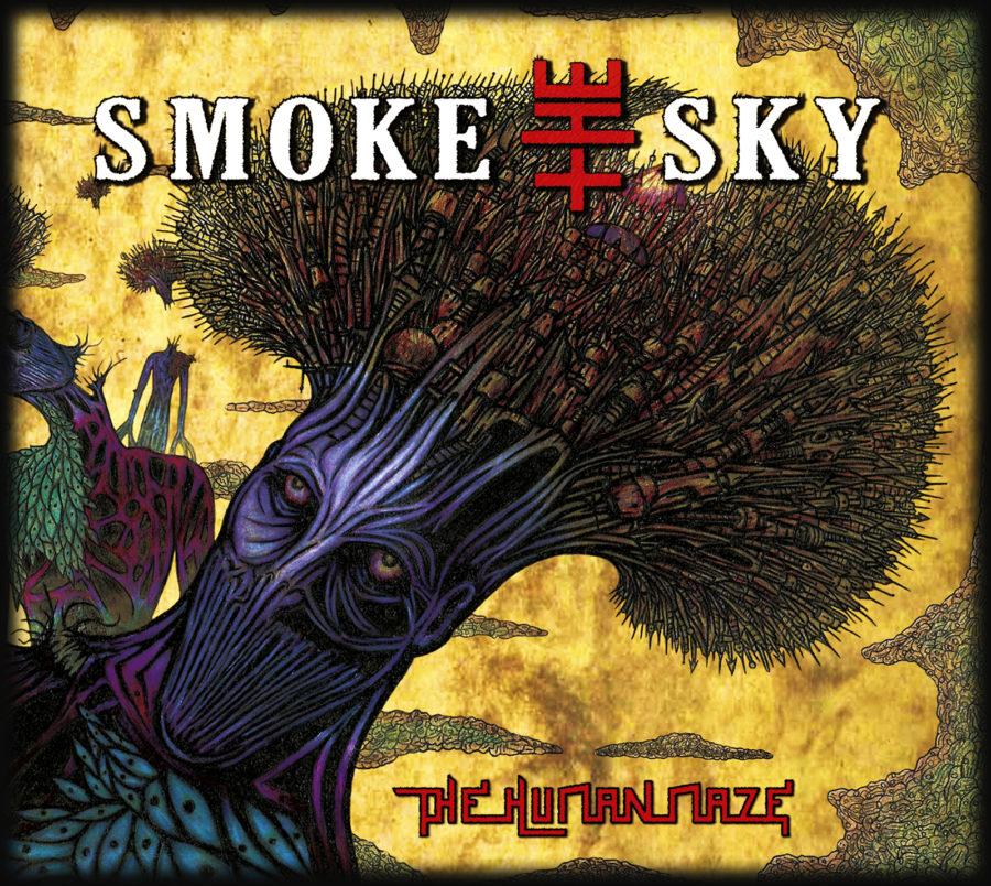 Smoke The Sky