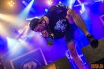 Konzertfoto von Grizzly auf dem Rock am Härtsfeldsee 2018