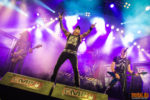 Konzertfoto von Accept auf dem Rock am Härtsfeldsee 2018