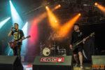 Kontertfoto von XPLICT auf dem Rock am Härtsfeldsee 2018