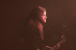 Fotos von Wolves In The Throne Room auf der Invocation Of Lightning Europe Tour 2018 in der Markthalle, Hamburg