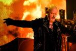 Judas Priest auf dem With Full Force 2018