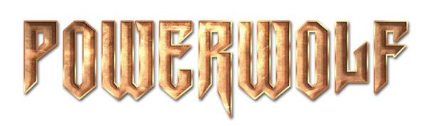 Powerwolf - Logo