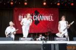 Blind Channel auf dem Rockharz Festival 2018