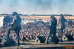 Fotos von Finntroll auf dem Rockharz 2018