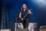 Konzertfotos von God Dethroned beim Rockharz Festival 2018