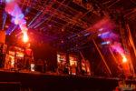 Fotos von Kreator beim Rockharz Festival 2018