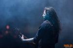 Konzertfoto von Eisregen beim Rockharz Festival 2018
